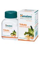 5 x Himalaya Trikatu(digestive wellness)Herbal 60 Tab. Each Relieves indigestion