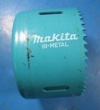 "Makita Bi-Metal Hole Saw 3-1/4"" 83mm"