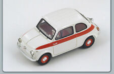 Fiat 500 Sport 1958 White 1:43 Spark S2691 Modellino