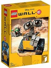 LEGO Ideas 21303 Wall-E *** BRAND NEW SEALED *** Retired BRAND NEW
