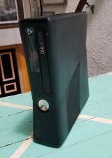 Microsoft Xbox 360 S Slim 4GB Matte Black Model 1439 Console Only