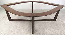 Mid-Century Modern Lane Style Coffee Table (0962)NJ