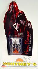 Grim Reaper Hades 100 Grain - 3-Blade - 1 3/16-In Cut-2203