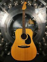 Fender Concord Acoustic Guitar