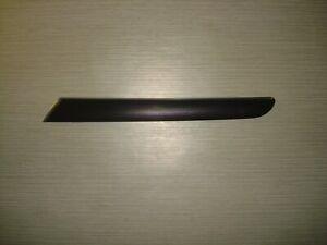 Golf VI 6 Cabrio Ziereinlage Türverkleidung links 5K7867439A Golf6 schwarz/chrom