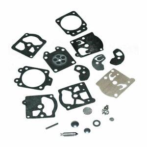 Walbro WA & WT Carburettor Carb Diaphragm Repair Kit C/W Needle & Lever