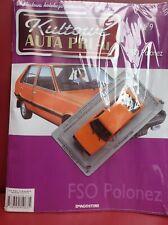 IXO IST FSO Polonez 1500 Polish edition KAP 1:43 MIB OVP old stock 1970's PRL