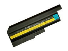 Generic 9Cell Battery IBM ThinkPad T60p T61p 6457 6458 6460 8891 FRU 42T4513
