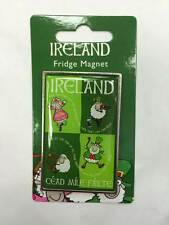 Ireland Fridge Magnet - Cead Mile Failte - Sheep