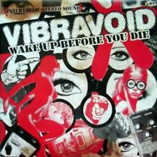 VIBRAVOID ‎– Wake Up Before You Die (Stoned Karma) LP