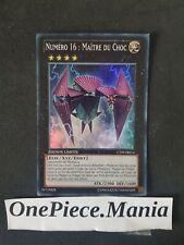 Yu-Gi-Oh! Numéro 16: Maître Du Choc CT09-FR014
