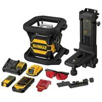 DeWALT DW080LRS Red 20V Bt Tough Rotary