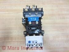 Allen Bradley 509-BOD-A1D Non-Reversing Starter 509-B0D-A1D - New No Box