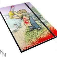 Nemesis Now Bad Taste Bears Stitch Notebook/Journal