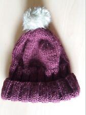 ASOS Faux Fur Bobble Hat