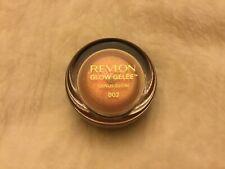 REVLON Glow Gelee 002 Venus Glow Gel Eye Shadow NEW