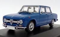 Maxichamps 1/43 Scale 940 120900 - 1970 Alfa Romeo Giulia - Blue