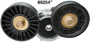 Dayco Automatic Belt Tensioner 89254 fits Jeep Cherokee 3.7 4x4 (KJ), 3.7 Lar...