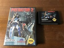 Predator 2 (Sega Genesis, 1992)