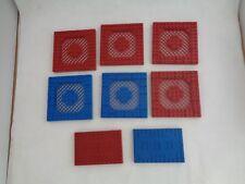 Megabloks 8x Spare parts - AM07556 AM01892