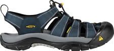 Keen Newport H2 Mens Waterproof Walking Sandals Slip On Lace UP to Size 16!!!