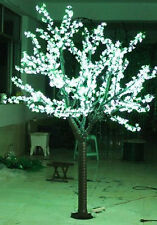 6Ft 1040 LED Cherry Blossom Tree Holiday Christmas Wedding Garden Light decor