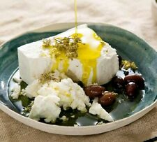 Deliciously high in Protein Bulgarian Sheeps Milk cheese feta in Brine 400g x6.