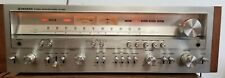 Vintage Stereo Receiver Pioneer SX-950