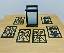 PartyLite P8977 Change-O-Luminary Votive Candle Holder Retired 6 Full Screens