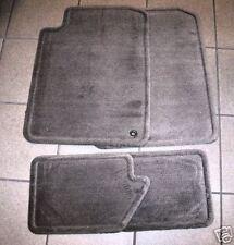 Chrysler Sebring Convertible carpet FLOOR MATS OEM new 82208631 Mopar accessory