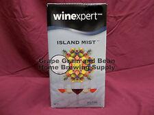 Island Mist Blueberry Pinot Noir Wine Kit, Wine Making Kit, Blueberry Pinot Noir