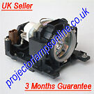 DT00893 Replacement Projector Lamp - Hitachi