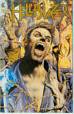 (John Constantine Hellblazer) # 69 (Garth Ennis) (USA, 1993)