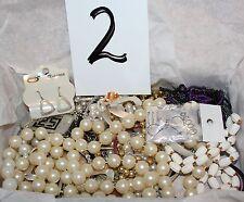 Mixed lot of Fashion Jewelry Box 2