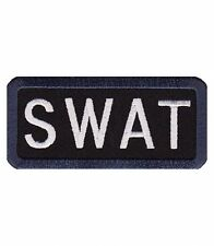 SWAT Patch, Police & Law Enforcement Patches