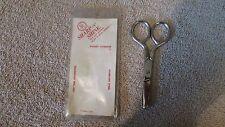 "Sharp 'N' Shine Pocket Scissors - Stainless Steel -Germany/Pakistan - 4"" (TB 2)"