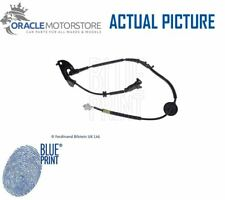 NEW BLUE PRINT ABS WHEEL SPEED SENSOR GENUINE OE QUALITY ADG07159