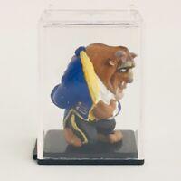 Disney Mini Figure Collection Part 6 The Beast JAPAN 2004 YUJIN