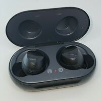 Samsung Galaxy Buds Wireless In-Ear Headset - Black (SM-R170NZKAXAR)