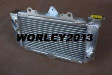 Aluminum radiator for YAMAHA ATV YFZ450 2004-2008 04 05 06 07 08