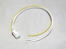 Connector Pigtail GM Interior Module Actuator 4 Wire DRAC VSSB Cruise Control