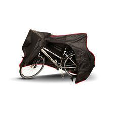 PREMIUM Fahrradabdeckung Fahrrad Garage Abdeckung Abdeckplane Plane Schutz