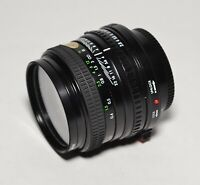 ProMaster Spectrum 7 28mm F2.8 Multi Coated Lens For Canon FD Mount AE-1 - EXC
