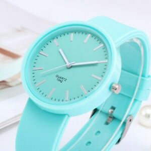 New fashion Candy Color Wrist Watch