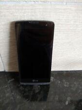 LG Leon H340N - 8GB - Titanium (Unlocked) Smartphone