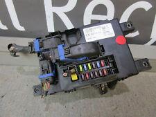 Fiat Grande Punto 199 Zentralelektrik Sicherungskasten 00517017070/28048594