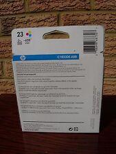 HP 23 TRI-COLOUR INK CARTRIDGE  - OOD_A