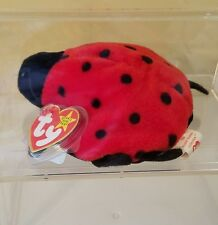 Authenticated 4th Gen ~21 Spot Lucky The Ladybug~ Mwmt! Don'T Miss Out! Look!