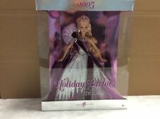 Barbie Holiday 2005 by Bob Mackie - Nrfb
