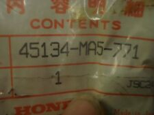 Honda. CB 450 750 VT 750 Brake boot 45134-MA5-771 BOOT  N.O.S